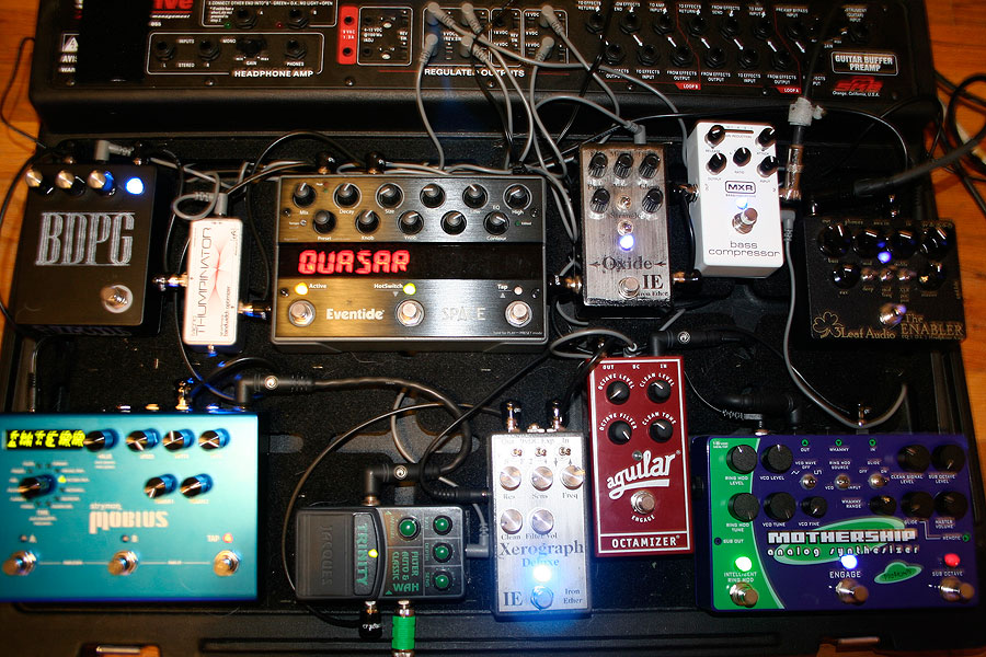 Pedal Line Friday - 3/22 - Bartow Mills