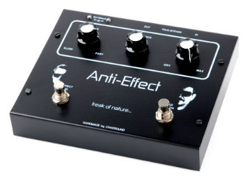 Chaosound Anti-Effect Pedal on Guitar World