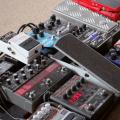 Evert Zeevalkink - Looping pedals... no guitar