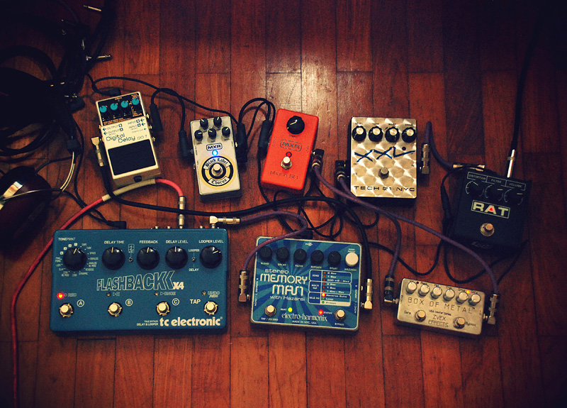 Pedal Line Friday - 6/14 - Jumahat