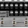 EarthQuaker Devices Disaster Transport SR Give Away Reminder
