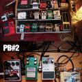 Pedal Line Friday - 7/5 - Florent Paris