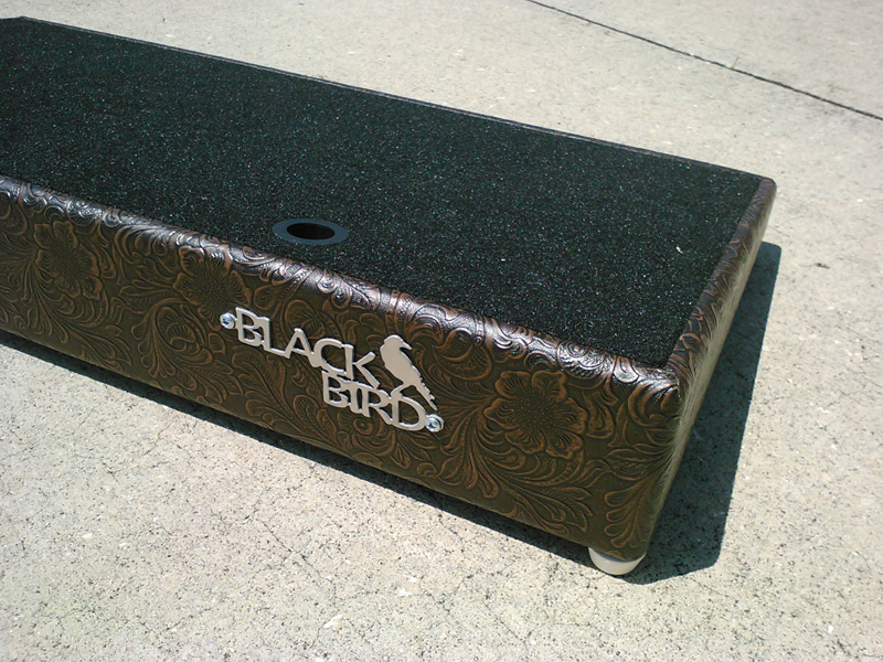 Blackbird 12x24 Pedalboard Give Away!