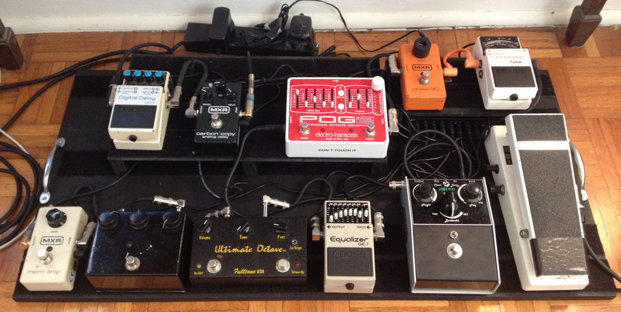 Pedal Line Friday (on Wednesday) – 9/25 – Matt Knight