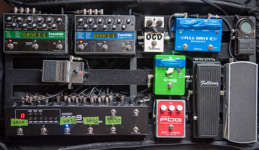 Pedal Line Friday (on Wednesday) – 9/25 – Tass
