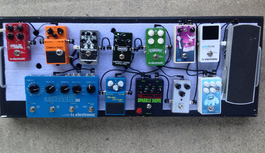 Pedal Line Friday (on Wednesday) – 9/4 – Colton Wheeler