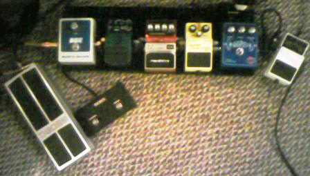 Pedal Line Friday (on Wednesday) – 10/16 – Bruce