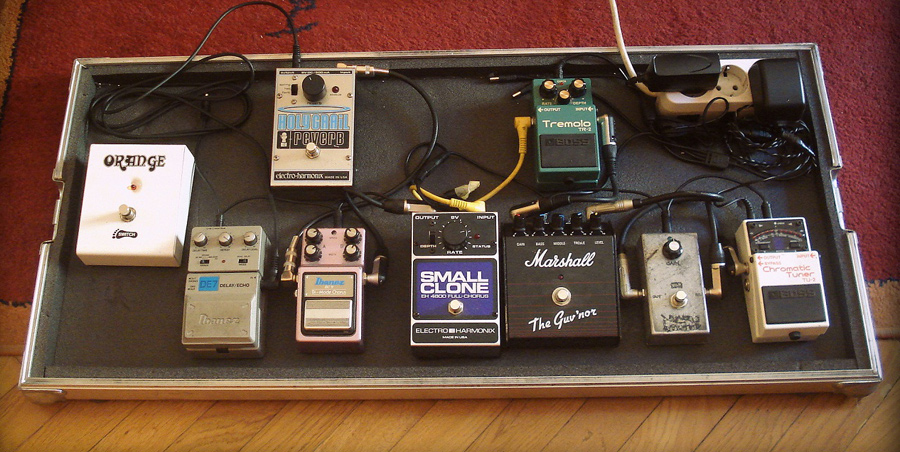 Pedal Line Friday (on Wednesday) – 10/2 – Imre Veres