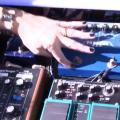 Pedalboard Break Down - Steve Stevens