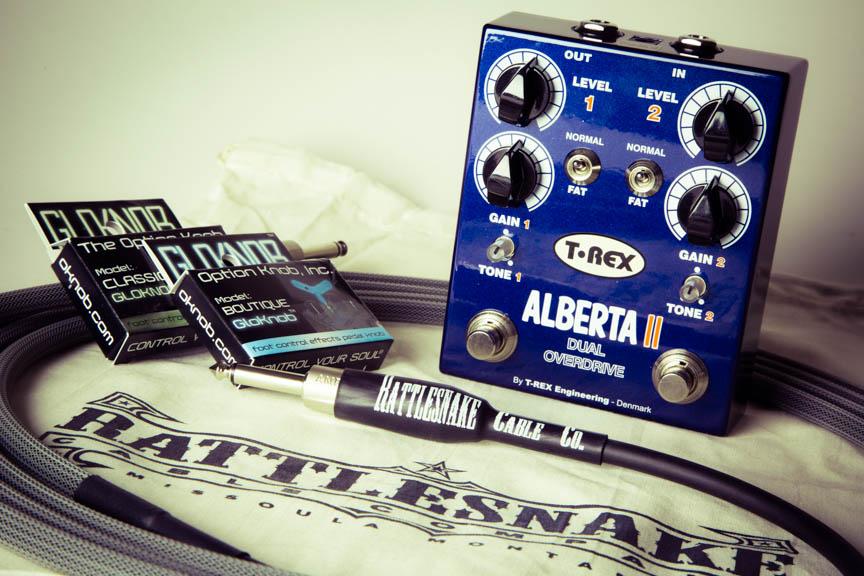 T-Rex Alberta II Give Away (plus more) - Reminder!!!
