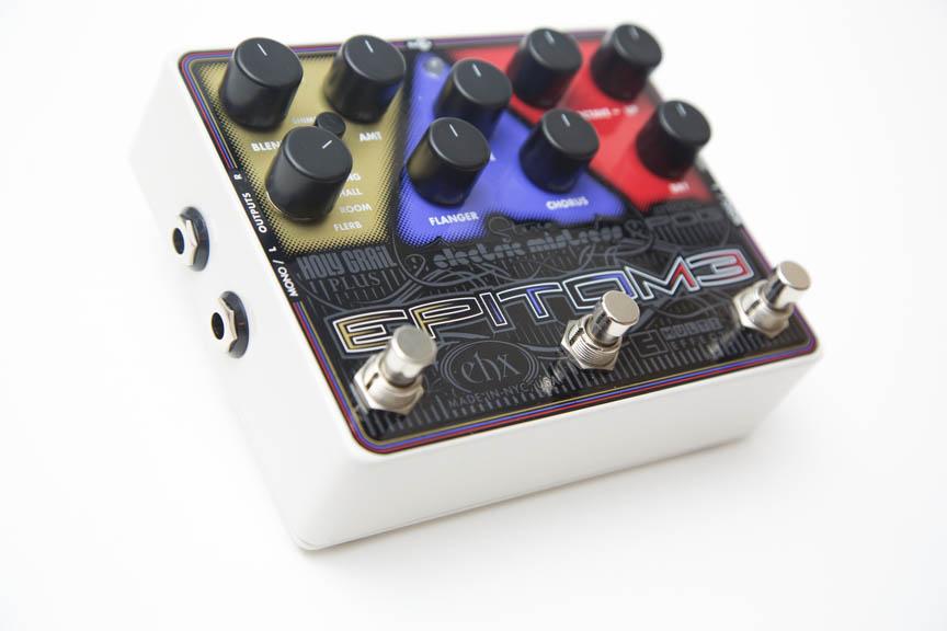 Electro-Harmonix Epitome Demo