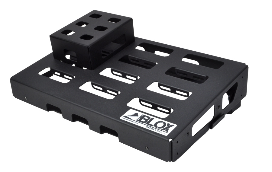 Stompblox Pedalboards on the Rise!