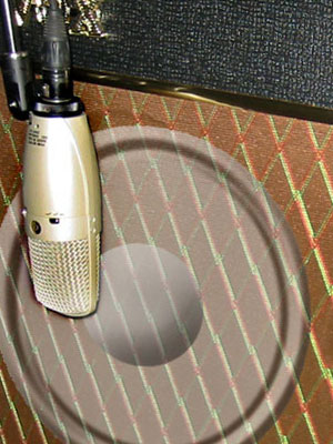 How to Mic Your Amp