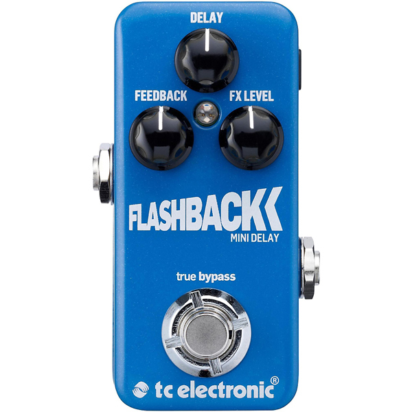 TC Electronics Flashback Mini