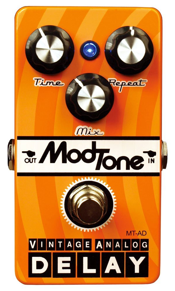 Good Deal on the Mod Tone Vintage Analog Delay