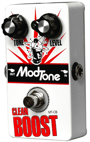 Good deal on the ModTone Clean Boost!