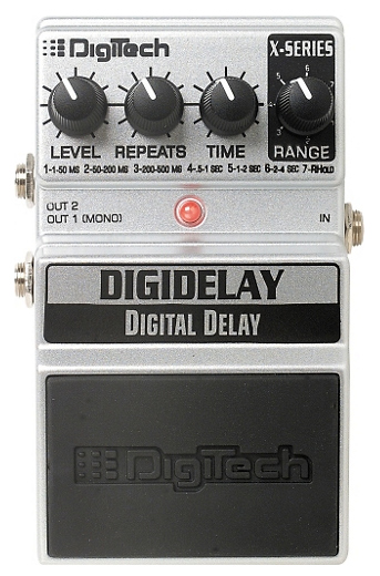 Crazy Deal on the Digitech DigiDelay!
