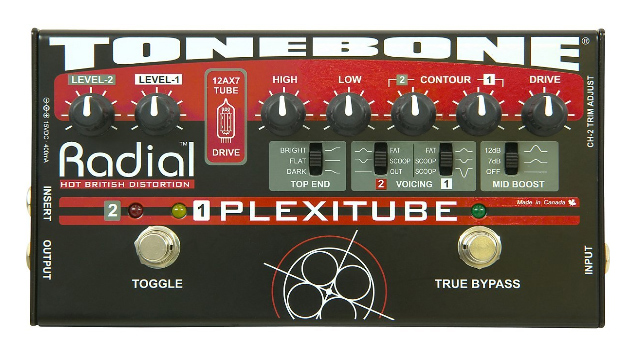 Tonebone Plexitube Review