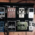 Pedal Line Friday - 12/12 - Olav Christensen