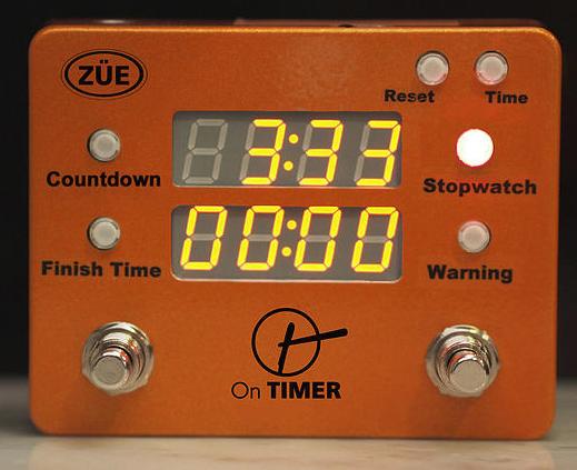 ZÜE Engineering - On TIMER