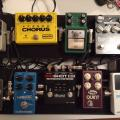 Pedal Line Friday - 1/2 - Alastair Pryor