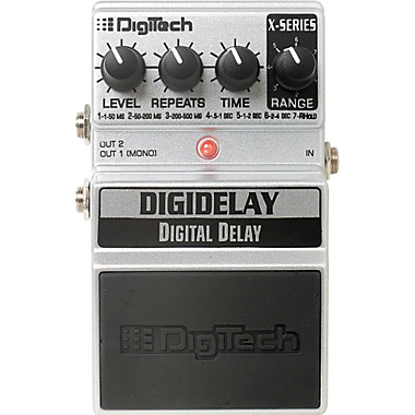 DigitTech DigiDelay