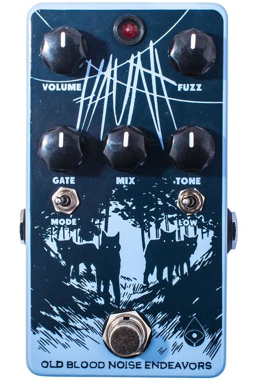 Old Blood Noise Endeavors Haunt Fuzz