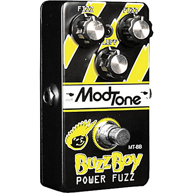 Stupid Deal on the ModTone MT-BB Buzz Boy Power Fuzz!