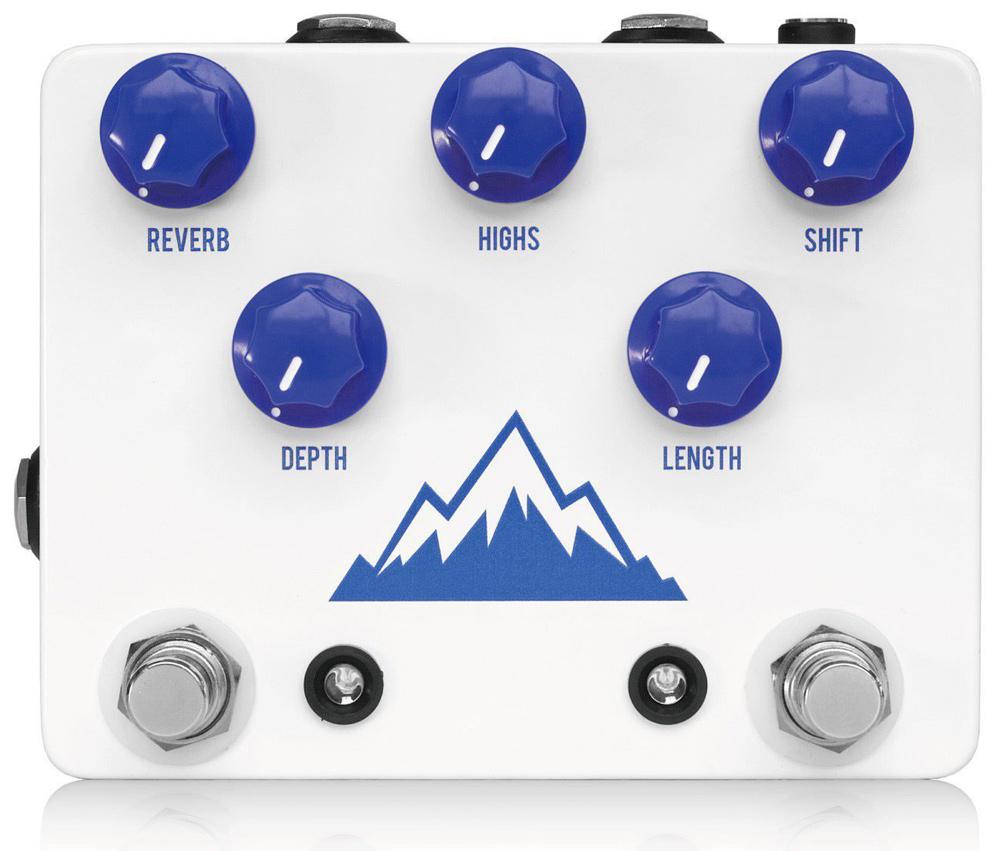 JHS Alpine Reverb Demo