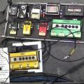 Pedalboard Break Down - Craig Bartock of Heart