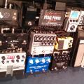 Pedal Line Friday - 5/15 - Casey Campbell