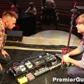 Pedalboard Break Down of Ben Gibbard of Death Cab for Cutie