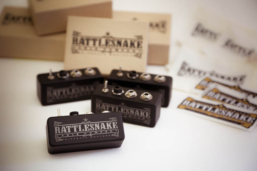 Rattlesnake Cable Company Line Buffer