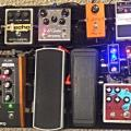 Pedal Line Friday - 8/14 - Ryan Begley