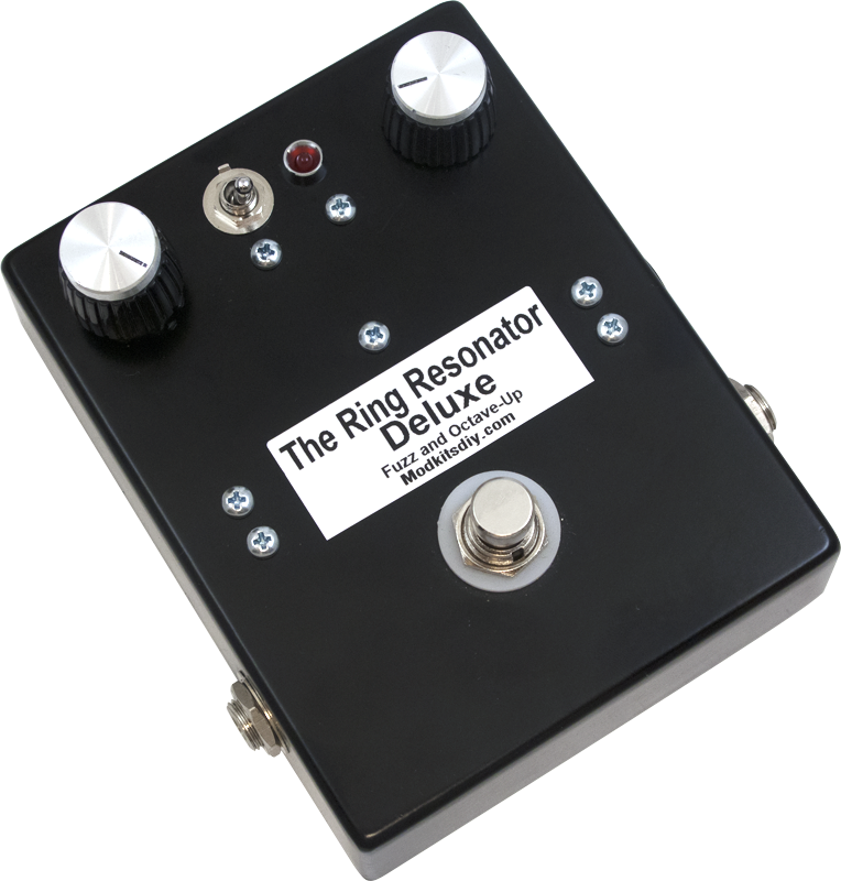 MOD Kits DIY The Ring Resonator Deluxe