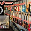 Thunder Road Guitars / The Bass Shop!