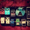 Pedal Line Friday - 1/8 - Josh Scussell