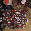 Pedals and Effects: 100 Pedals