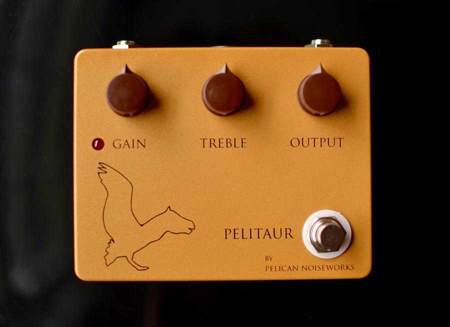 Pelican NoiseWorks - Pelitaur