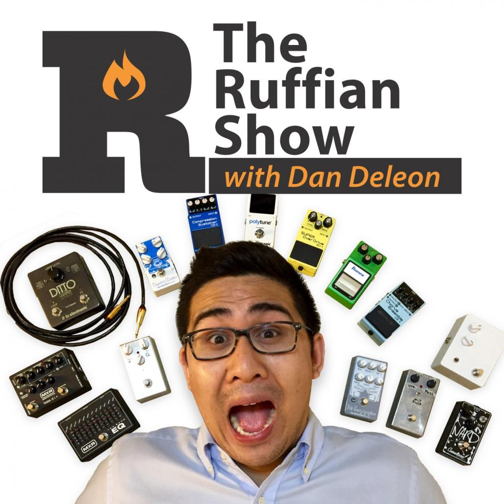 The Ruffian Show