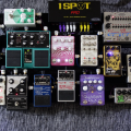 Pedal Line Friday - 8/5 - Steve Miljkovic