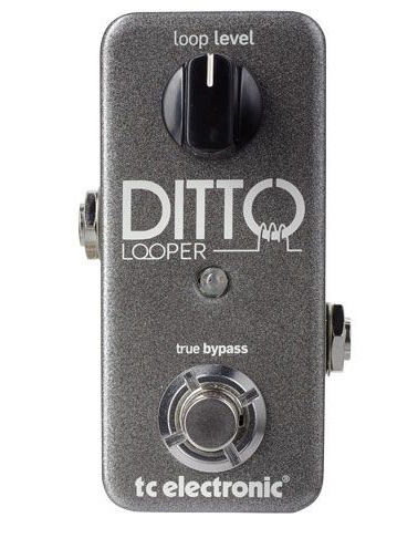 Want a TC Electronic Ditto Looper? This is the time.