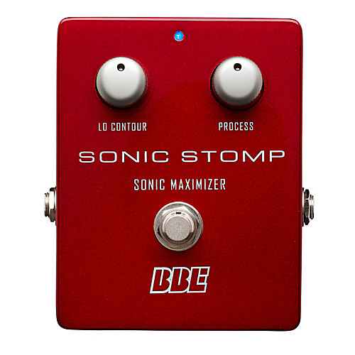 Killer Deal on BBE Sonic Stomp