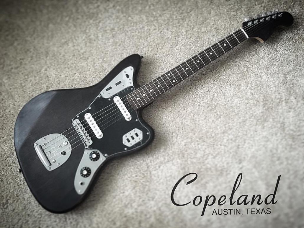 Copeland Guitars