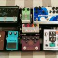 Pedal Line Friday - 10/14 - Albert Espinel