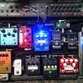 Pedal Line Friday - 12/2 - Bruce Arensmeyer