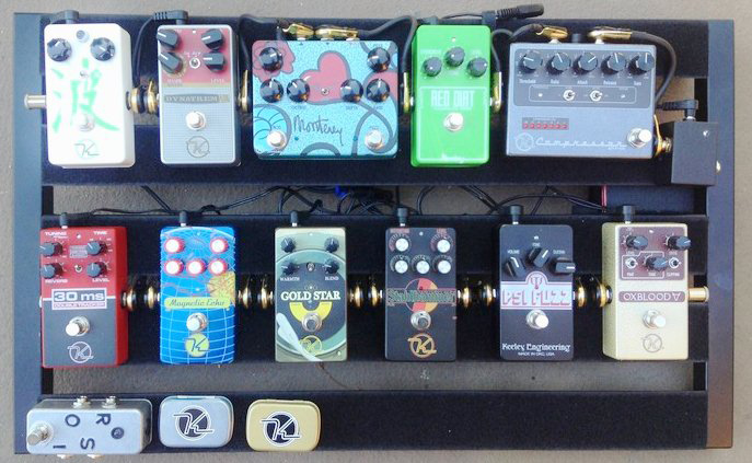 Pedal Line Friday - 2/10 - Roger Williams