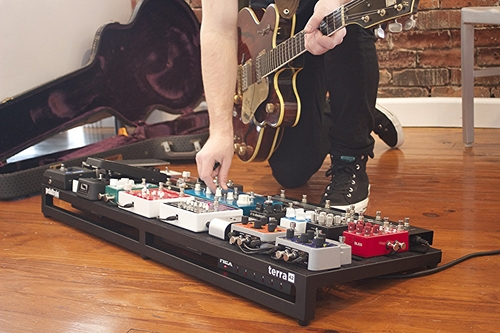 A pedalboard - do you need one?