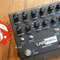 Alchemy Audio Assembled Aion Electronics Lab Series L5 Preamp