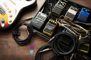 How to Choose a High-Quality Effect Pedal